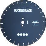 Ductile Blades