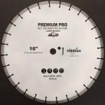 Premium Pro Segmented Blades
